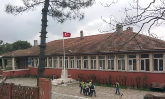 Demirkapı'da yeni Şeref Eğinlioğlu İlkokulu yapılacak