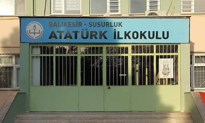 Susurluk'ta okullar açılacak mı? Valilik'ten yeni açıklama