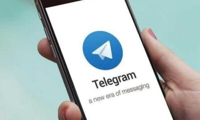 Telegram'a Mesajları Otomatik Silme özelliği geldi