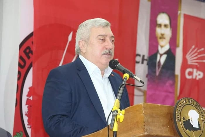 CHP Danışma Toplantısı
