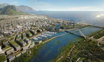 Kanal İstanbul neden yapılmalı neden yapılmamalı?