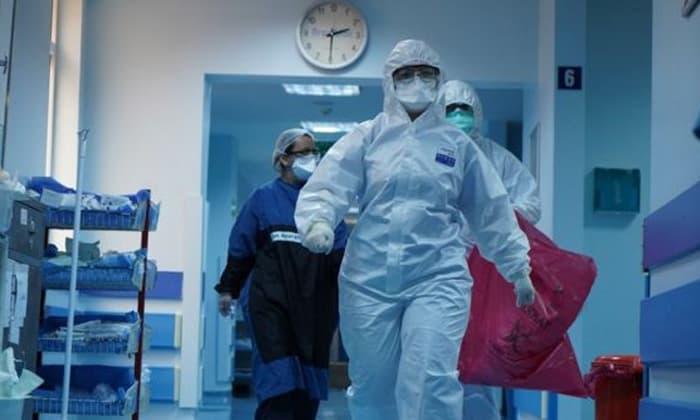 Susurluk'ta korona virüs rakamlarında dikkat çeken değişim