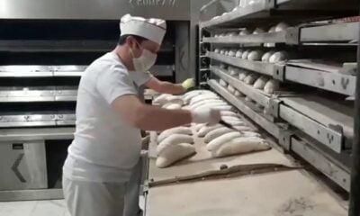 Susurluk Halk Ekmek Fırını tanıtımı