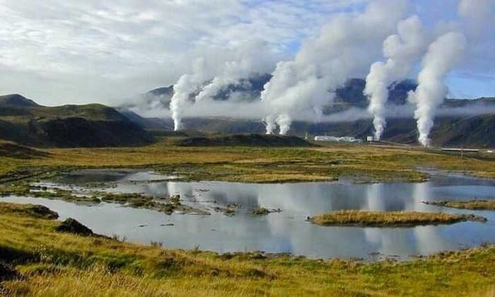 Susurluk'ta jeotermal sahalar ihale edilecek