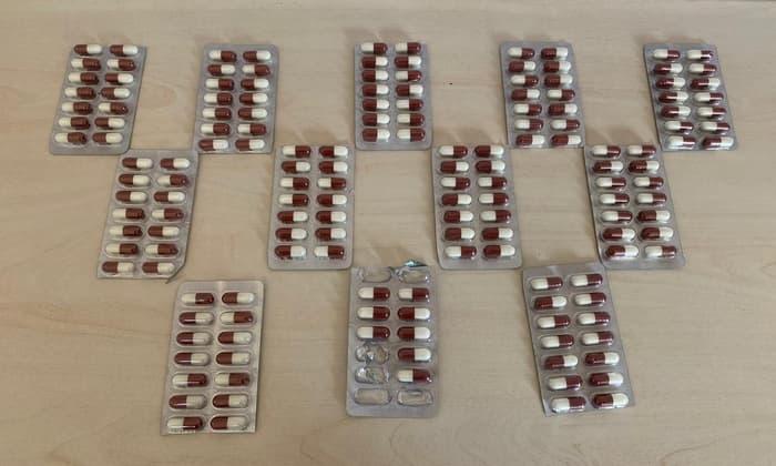 Susurluk'ta uyuşturucu operasyonu