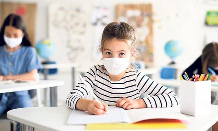 Susurluk'ta 1 öğrencide virüs görüldü, okul kapatıldı!