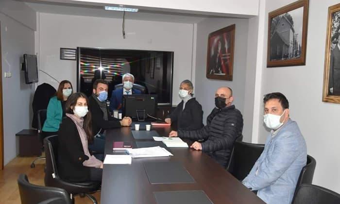 Susurluk'ta Yenilenebilir Enerji Yatırımları toplantısı