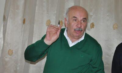 Susurluk iş insanı Erhan Ortaköylü yoğun bakıma alındı