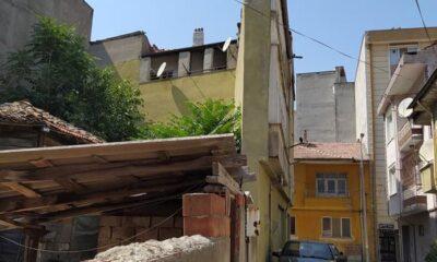 Herkes Susurluk'taki bu evi konuşuyor