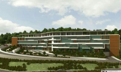 Susurluk devlet hastanesi temel atma töreni yapılacak