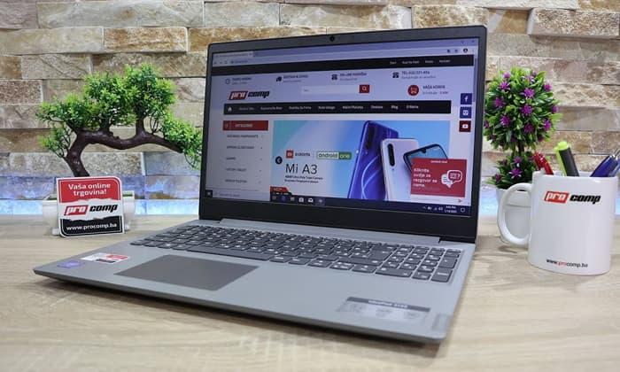 Lenovo Ideapad S145 -15API alınır mı?